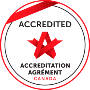 Classic LifeCare is Accredited with Commendation